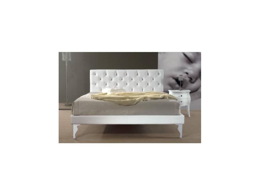 Piermaria: Marten: кровать 160х190 (cat. С/2)
