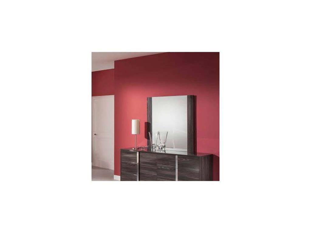 H2O: San Marino: зеркало (grey)
