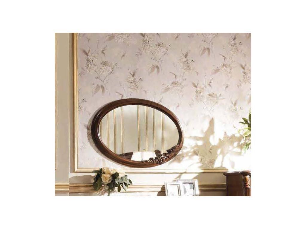 Carpenter: 230: зеркало настенное  (орех)