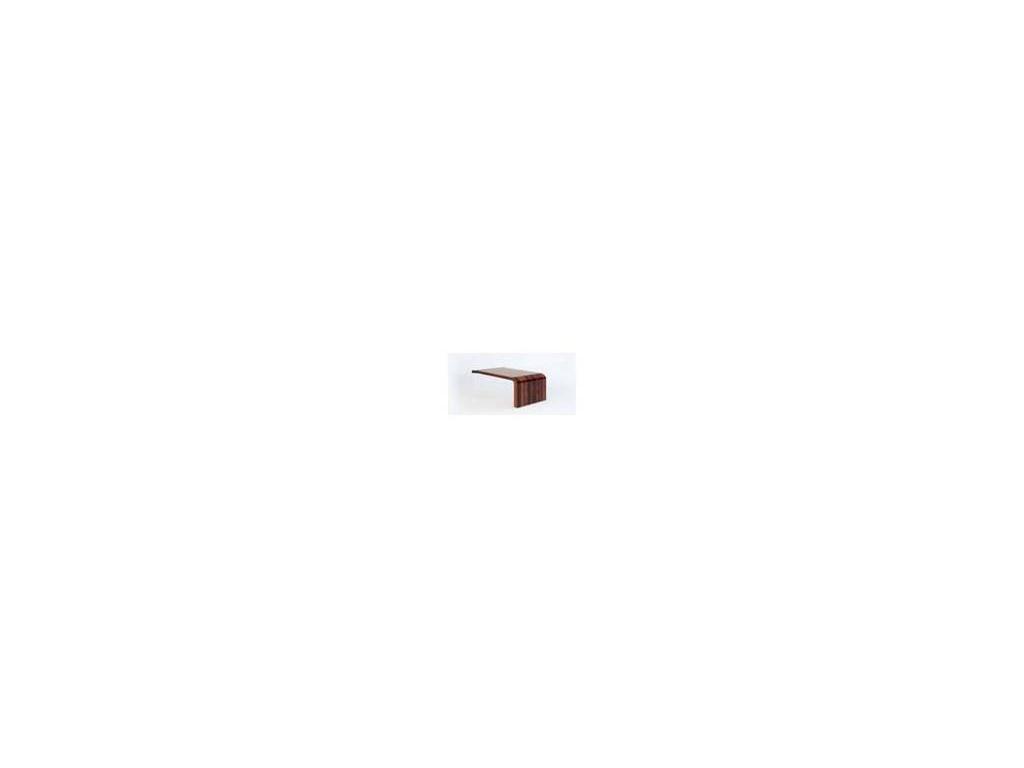 DAO: Эбони: брифинг-приставка  для стола (эбеновое дерево)