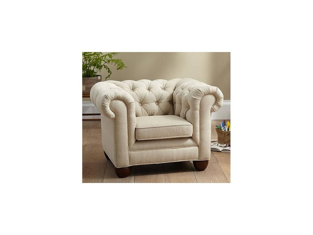 Caramelbaby: Chester: кресло (ткань)