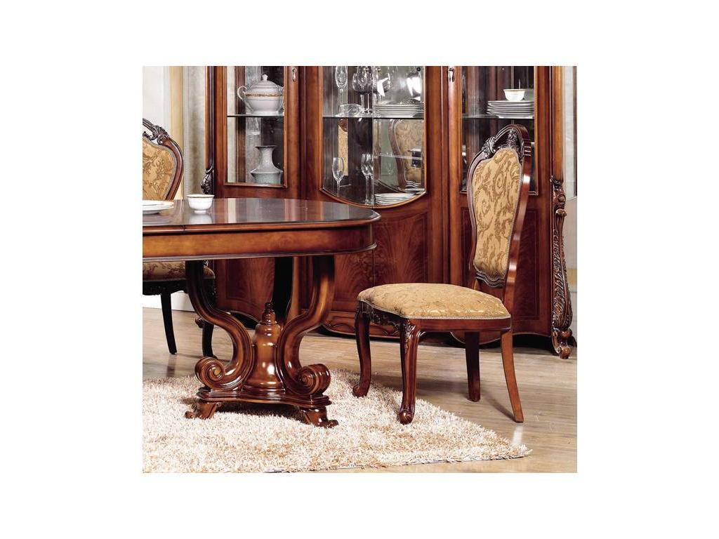 Fanbel: Тоскана: стул  (орех)
