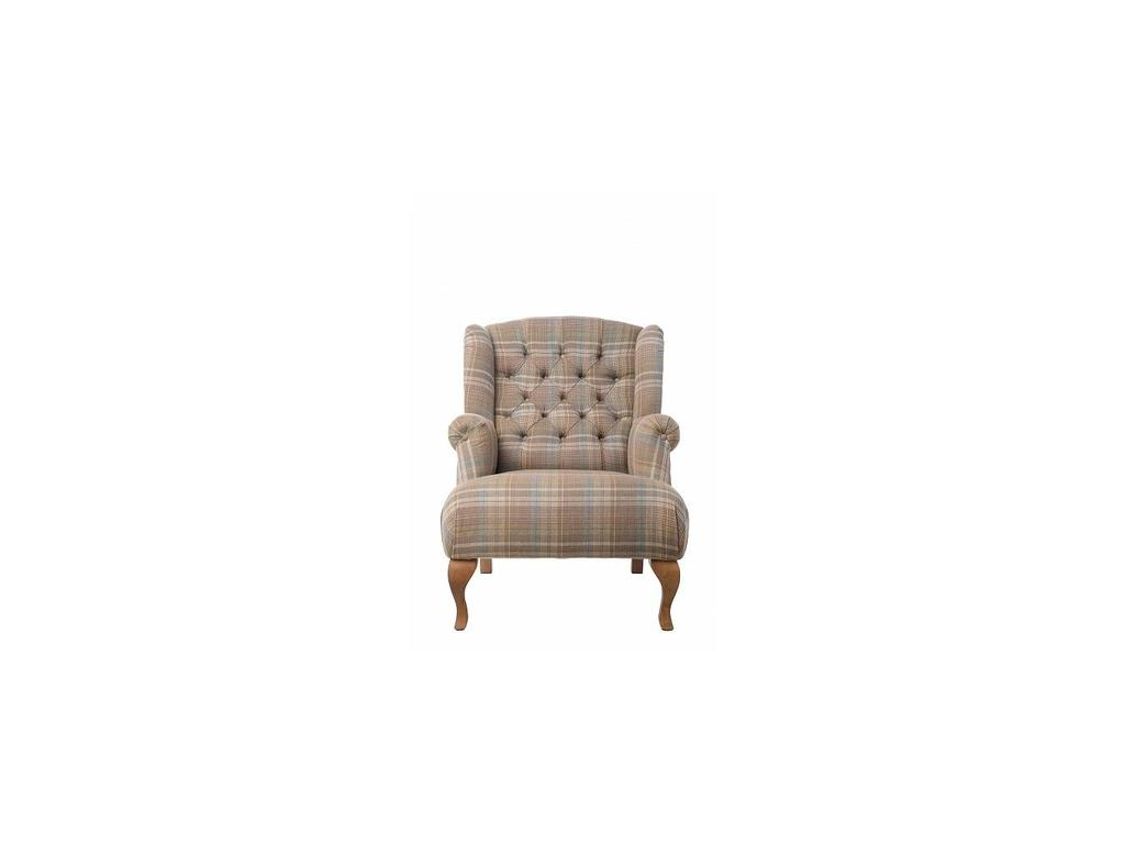 Gallery 5: Vintage Design: кресло  Flemming (ткань)