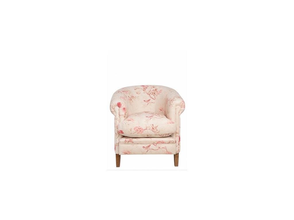 Gallery 5: Vintage Design: кресло  Michel (ткань)