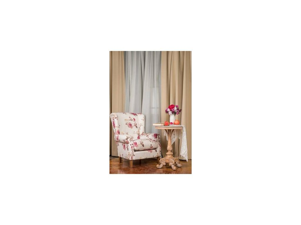 Gallery 5: Vintage Design: кресло  Shannon (ткань)
