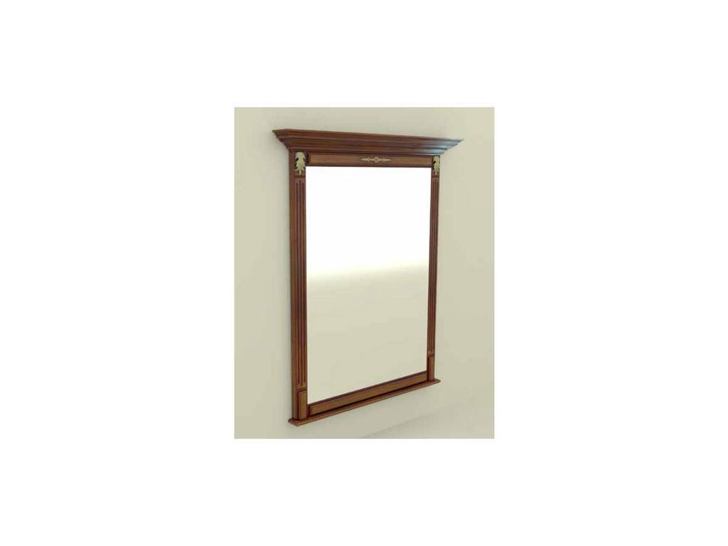 Arco: Classica: зеркало  в прихожую (орех)