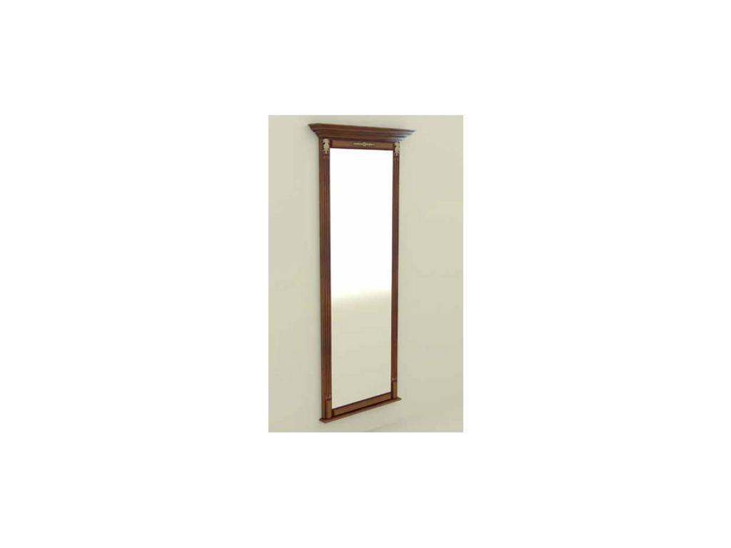Arco: Classica: зеркало  высокое (орех)