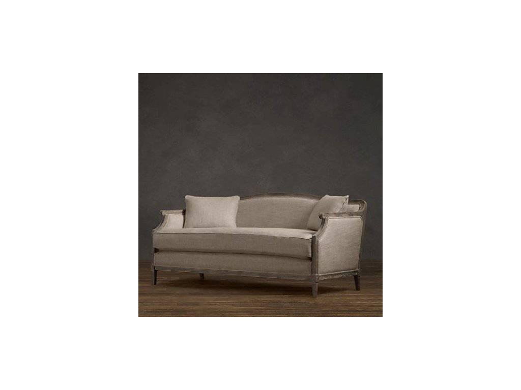 Restoration Hardware: Джоель: диван 2-м