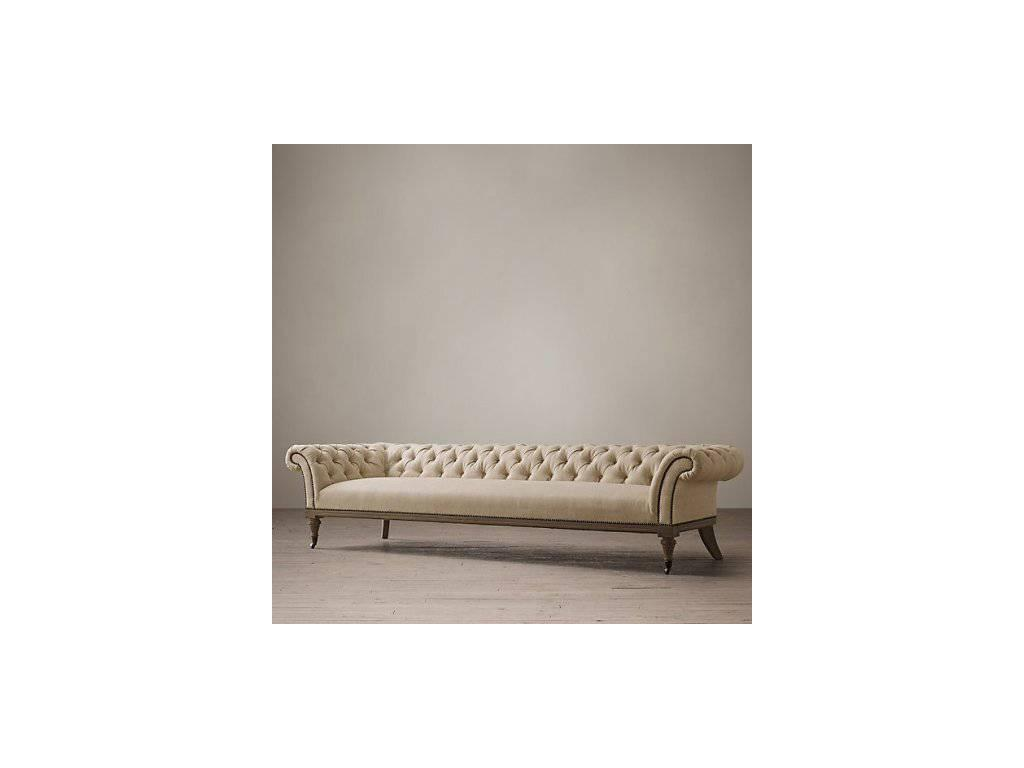 Restoration Hardware: Хамберленд: диван 3-м