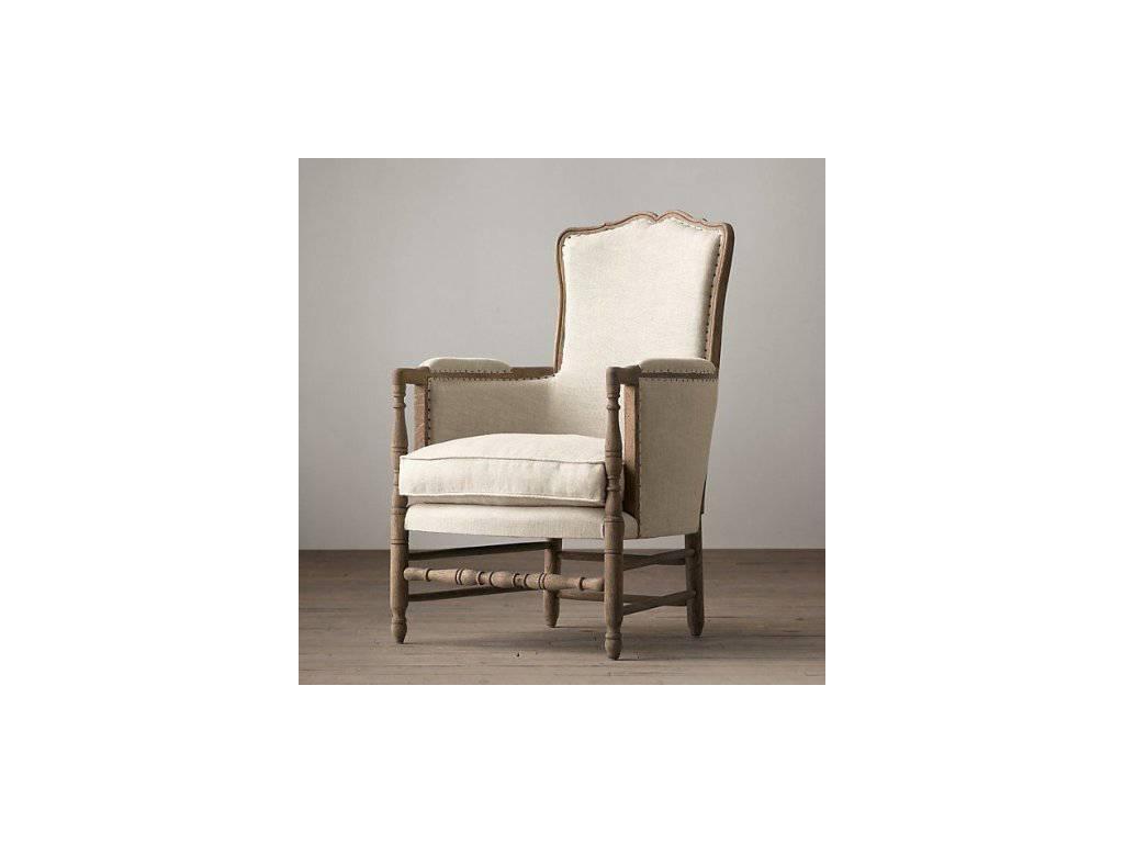 Restoration Hardware: Вааса: кресло