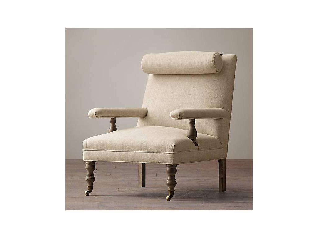 Restoration Hardware: Сеймуар: кресло