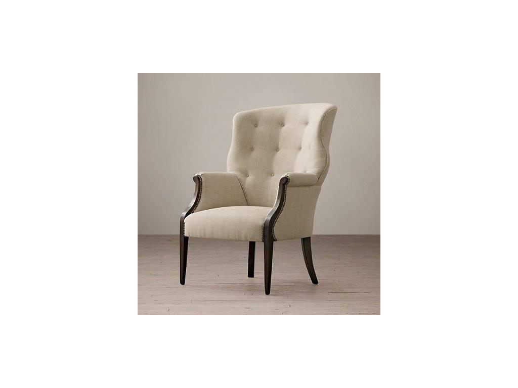 Restoration Hardware: Фрейлин: кресло