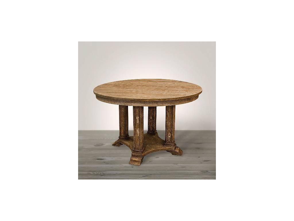 Roomers: VS: стол обеденный круглый