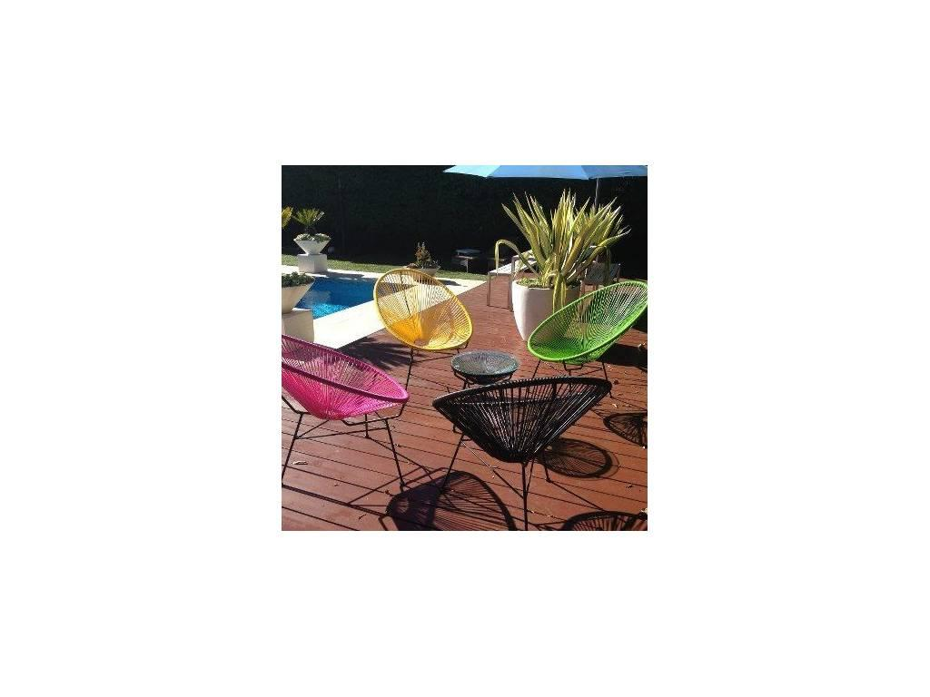 Trade: Acapulco Green: комплект мебели