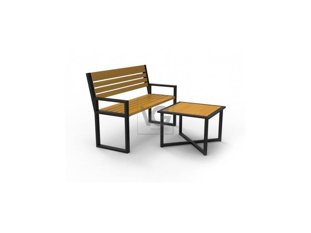 Trade: Vg-group: стол кофейный  Верди