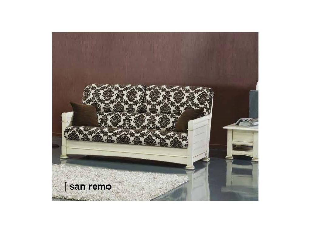 Gpsofa: Sanremo: диван 3-х местный (ткань)