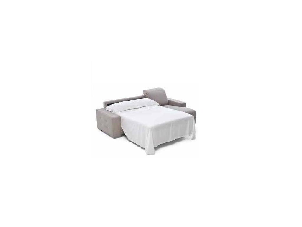 Gpsofa: Patrick: диван угловой раскладной (ткань)