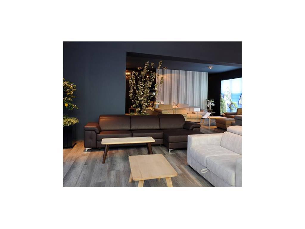 Gpsofa: Leonardo: диван угловой раскладной (экокожа)