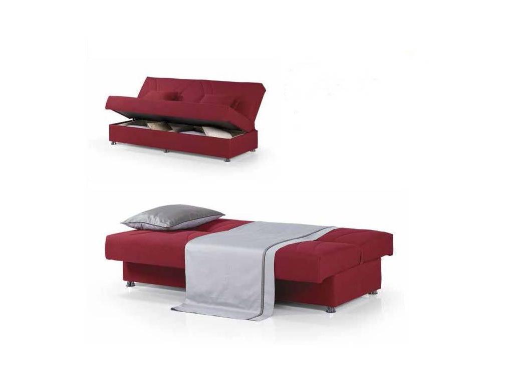 Gpsofa: New Procida: диван-книжка (ткань)