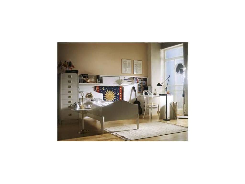 Neoform: Bounty: детская комната комп.319 (белый)