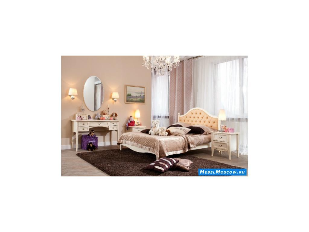 Main Group: Флоренция: кровать 140х200