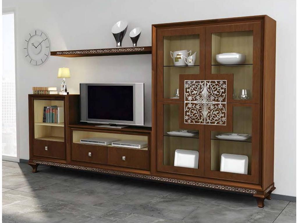 Мебель Для Гостиной Фабрика В Москве