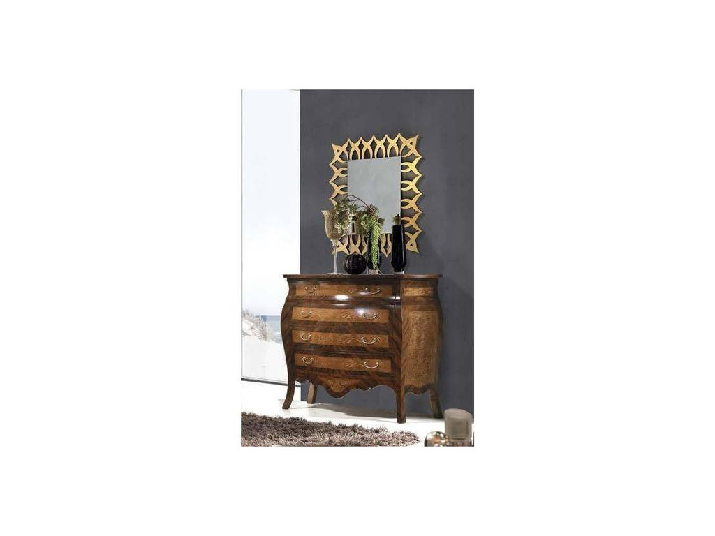 Vaccari: Las Vegas: зеркало настенное  (позолото)