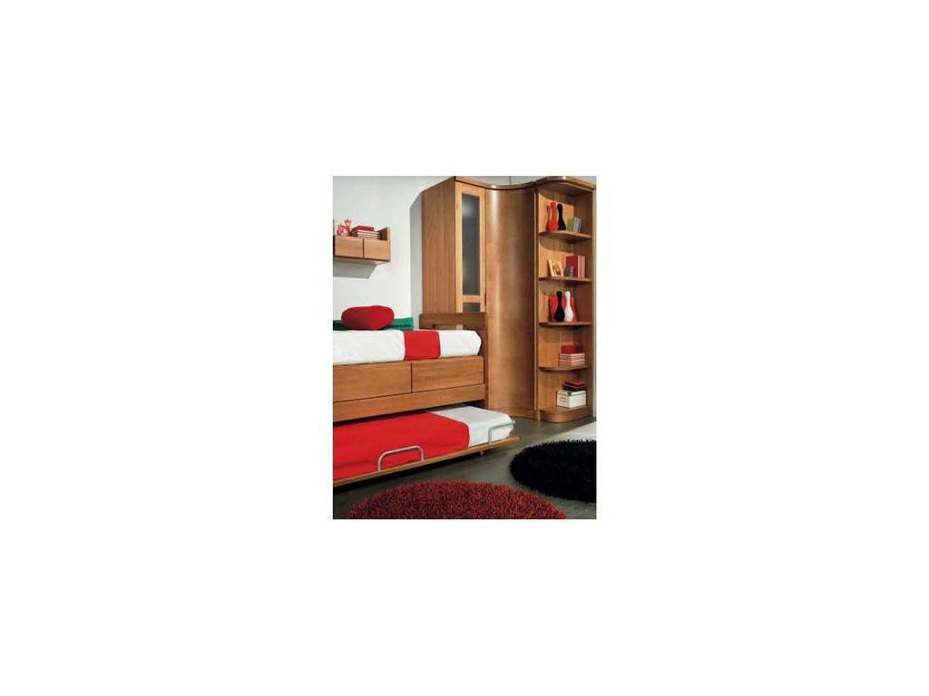 MueblesPalacio: Cuko: детская комната 3 (avellana)