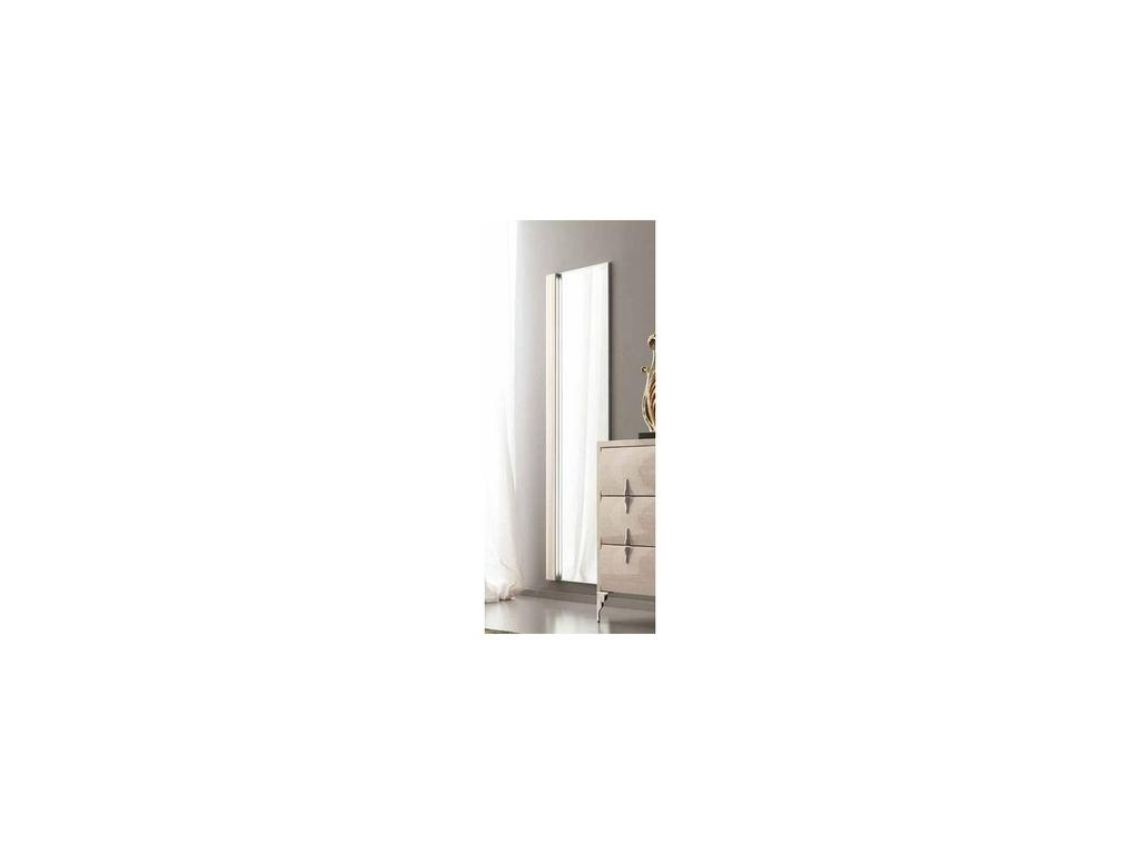 Rossetto Armobil: Dune: зеркало напольное  (frise)