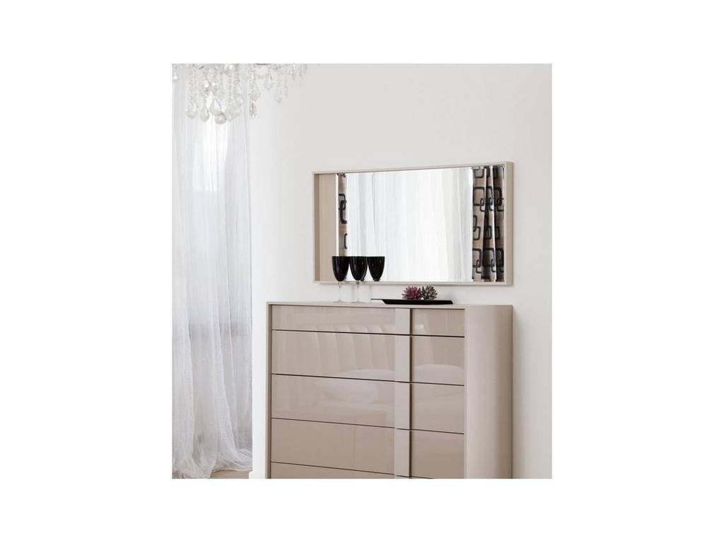 MG: Розали: зеркало  (капучино глянец)