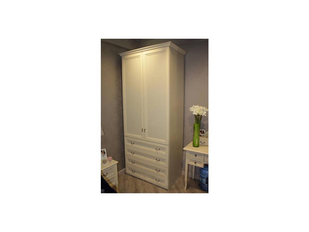 MG: Флоренция: шкаф 2-х дверный  (леванте)