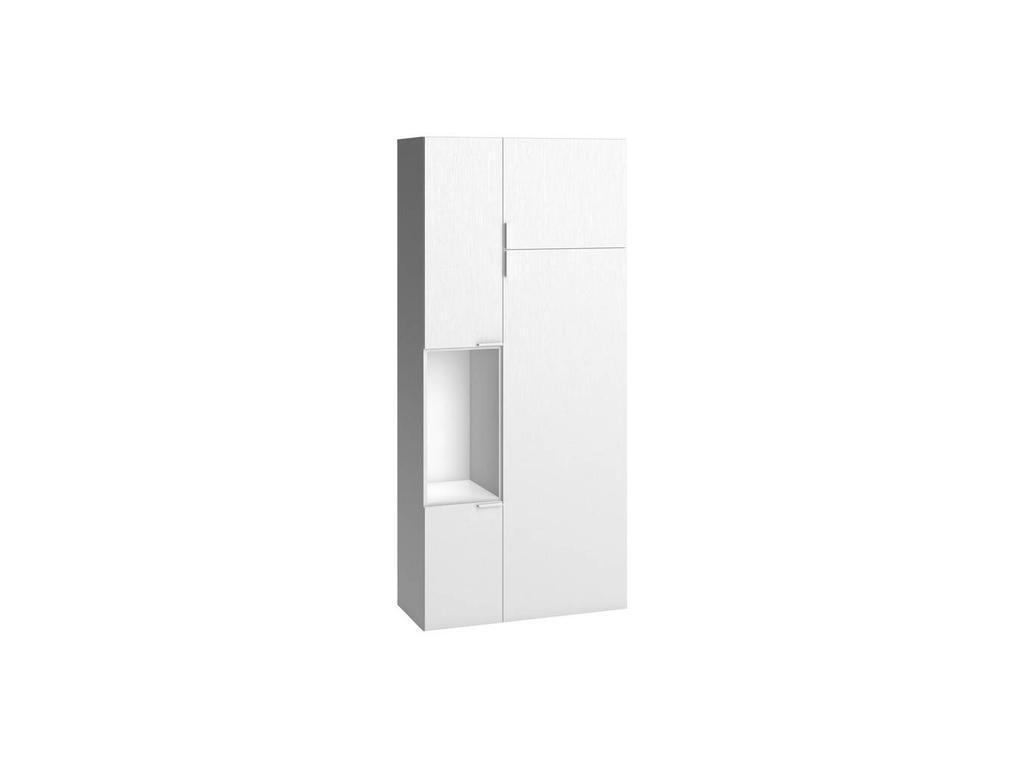 Vox: 4YOU: шкаф 2-х дверный  (белый)