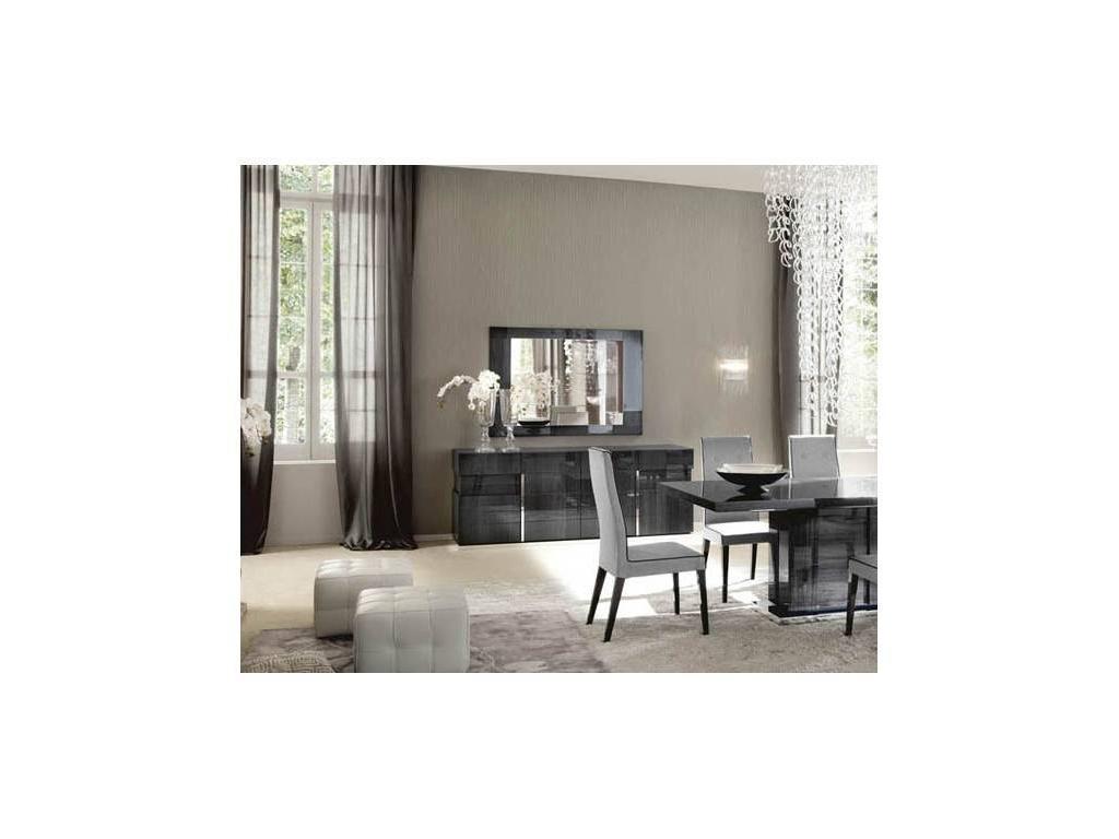ALF: Montecarlo: зеркало  (серый)