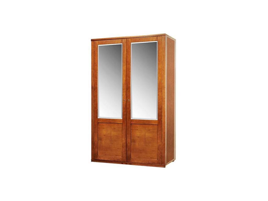 Ceglewski: Insolito: шкаф 2-х дверный  (вишня)