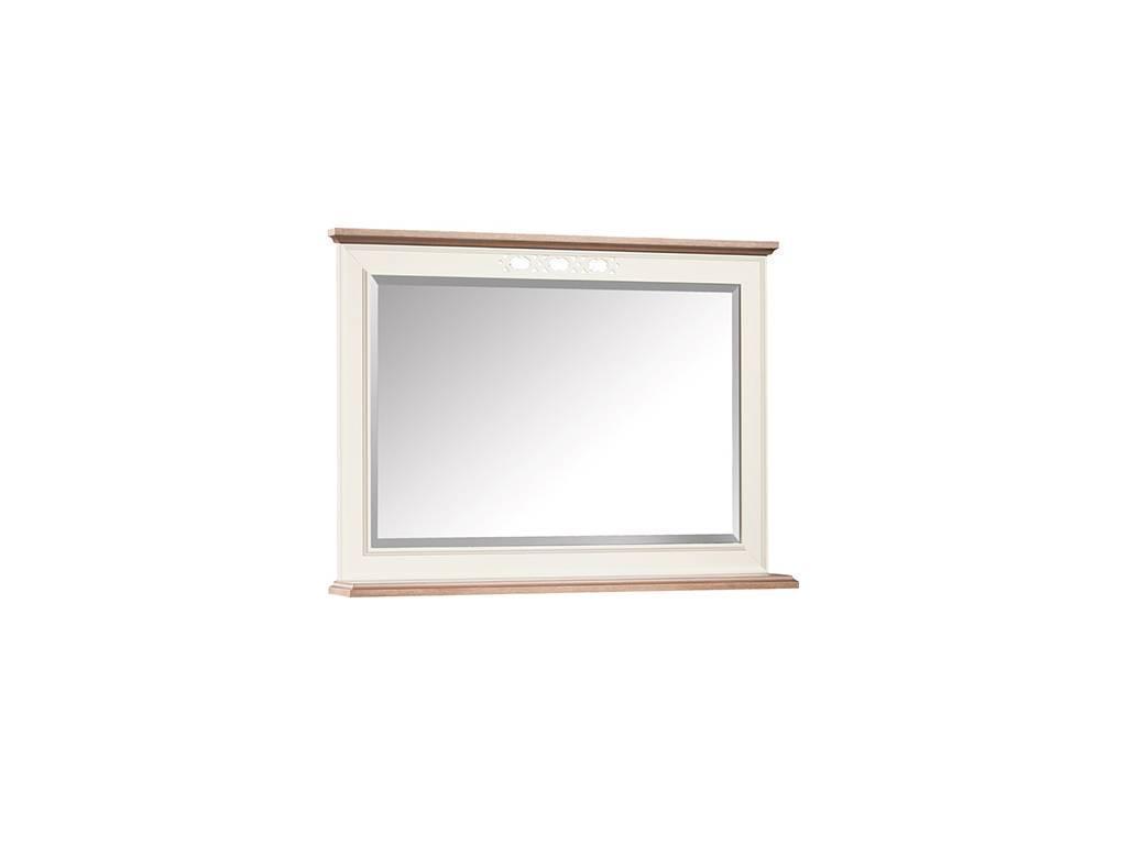 Taranko: Florencja: зеркало настенное  (ваниль, дуб)