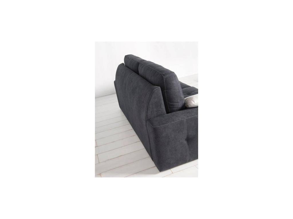 Pedro Ortiz: Kaila: диван-кровать (black)