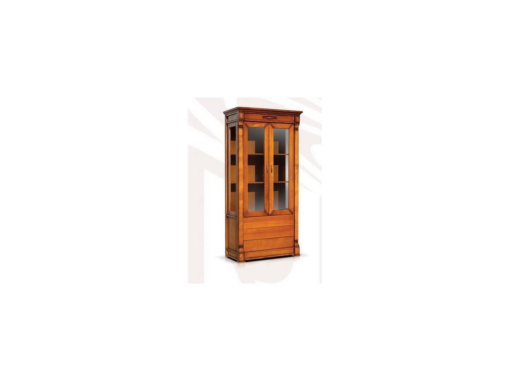 Радович: Scala: витрина 2-дв. F (черешня)