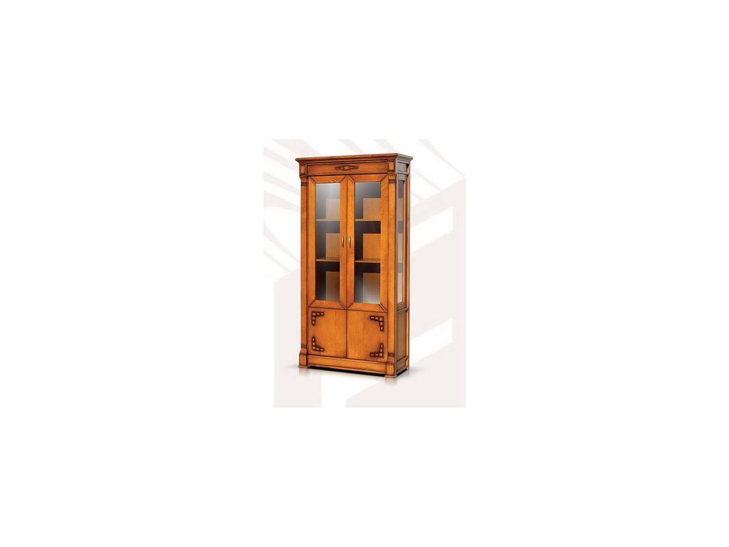 Радович: Scala: витрина 2-дв. К (черешня)