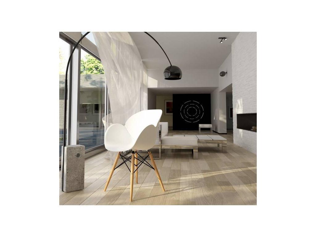 Claudio Bellini: стул  (белый)