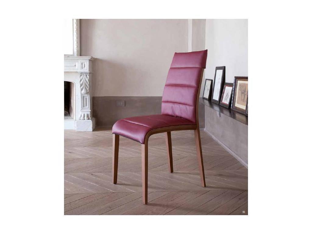 Tonin: Portofino: стул  (кожа)