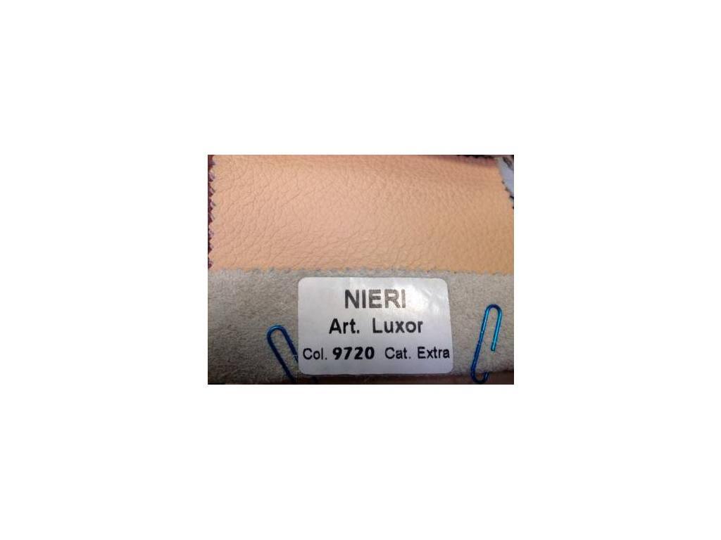 Nieri: Anna: комплект мягкой мебели (кожа)