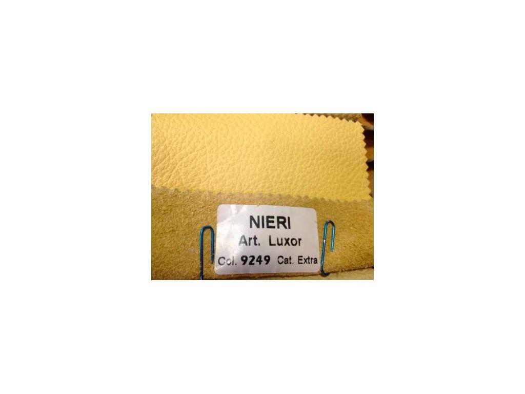 Nieri: Callas: комплект мягкой мебели (кожа)