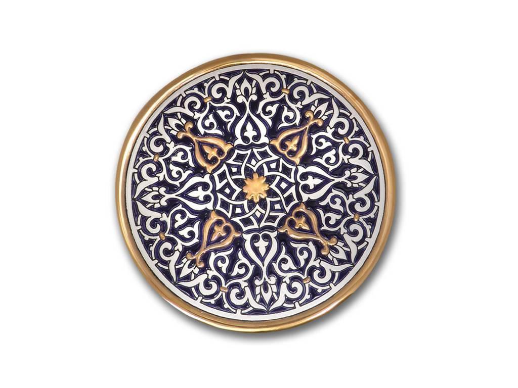 Artecer: тарелка декоративная  23см