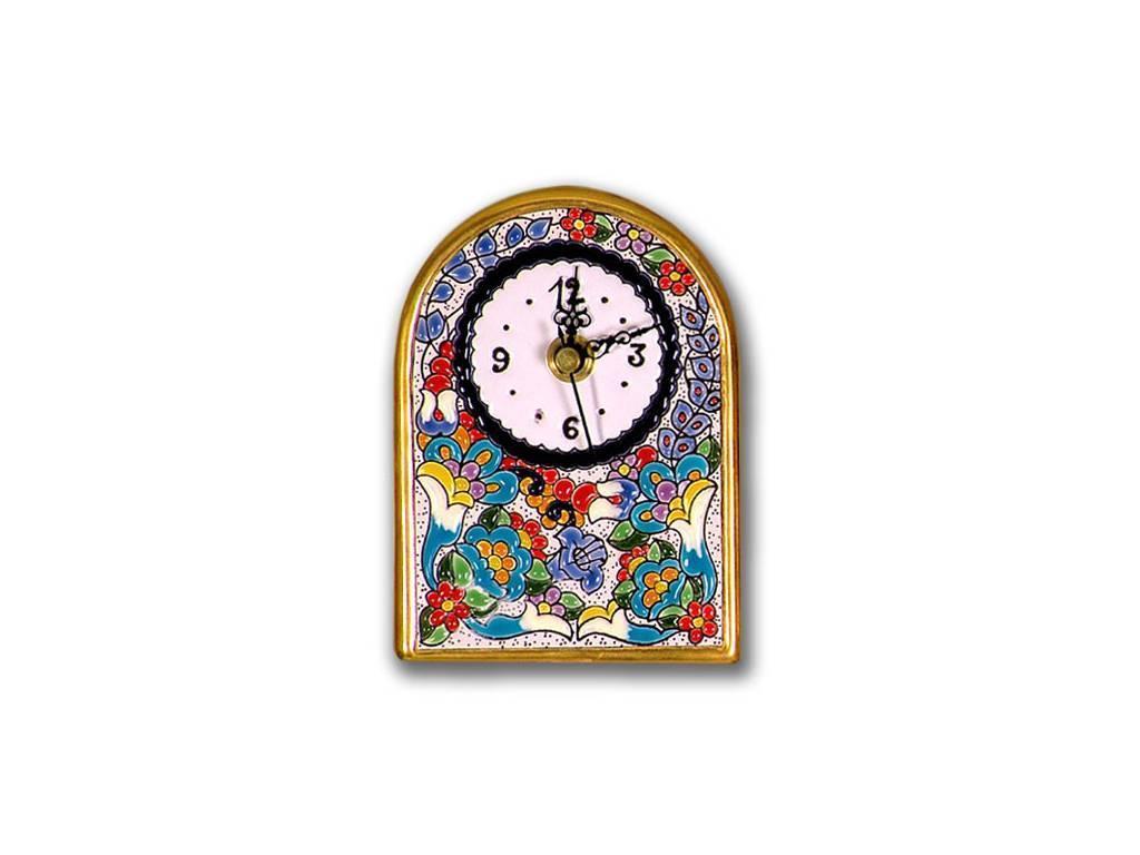 Artecer: часы  10х13,5см