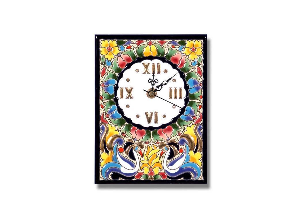 Artecer: часы настенные  15х20см