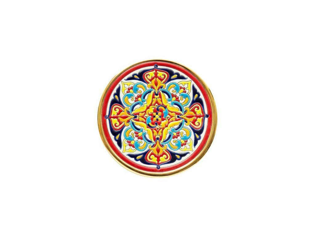 Artecer: тарелка декоративная  17см