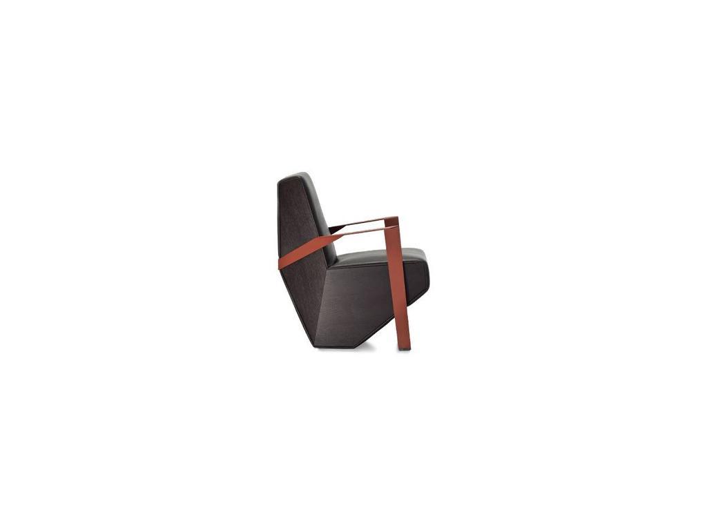 Zignatur Buro: Boot: кресло (кожа Stella Clean)