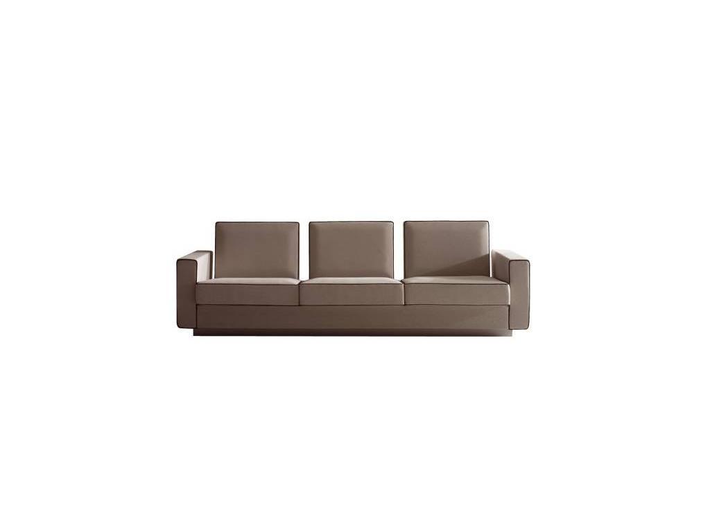 Zignatur Buro: Flieger: диван 3-х местный (ткань)