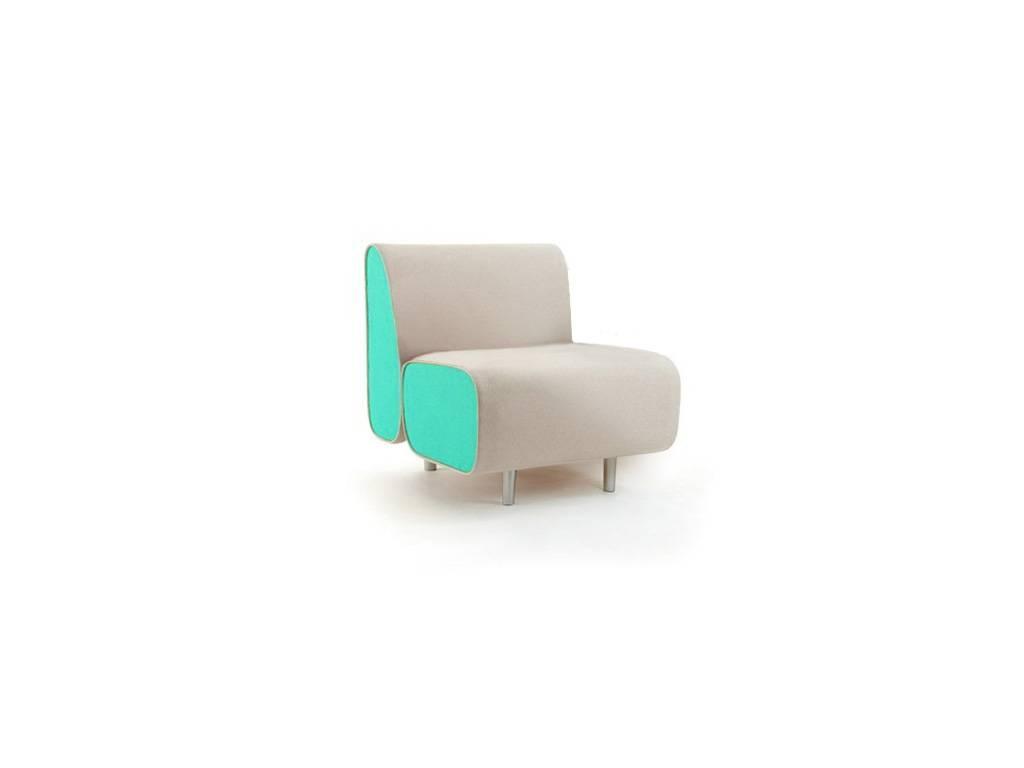 Zignatur Buro: Relax: кресло (ткань)