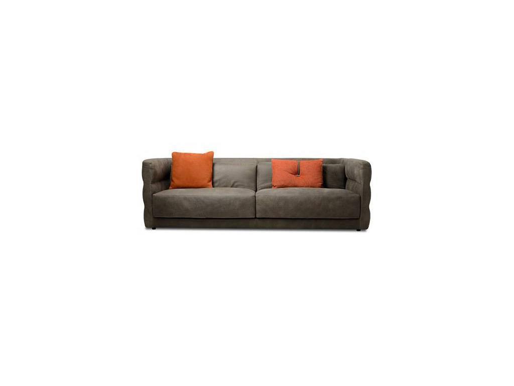 Zignatur Buro: Lincoln: диван 2-х местный (ткань)